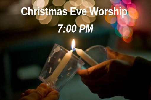 Christmas Eve Worship - Linden Hills United Church of Christ