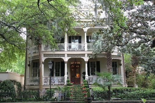 Foto von Haus in Savannah