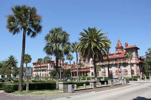Foto Flagler College
