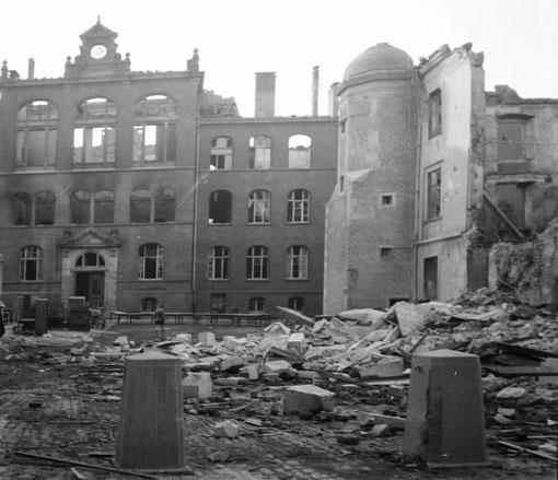 Oktober 1943 - Foto Carl Pohlschmidt ULB Münster