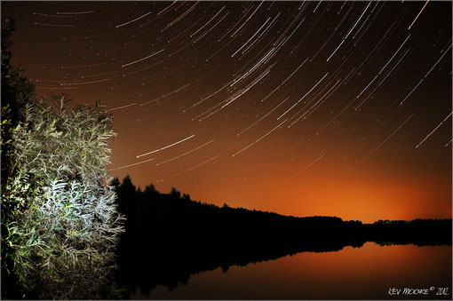 Star Trail 3