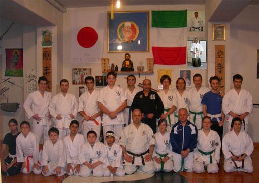 Articolo apparso su ReggioPress in data 20/03/2010