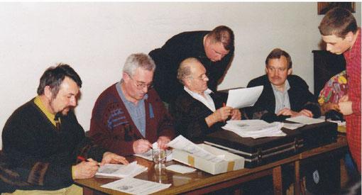 Neulingskurs 1995