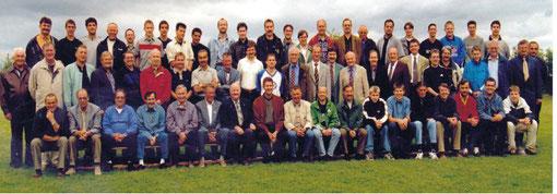 Schiedsrichtergruppe Saulgau 2000