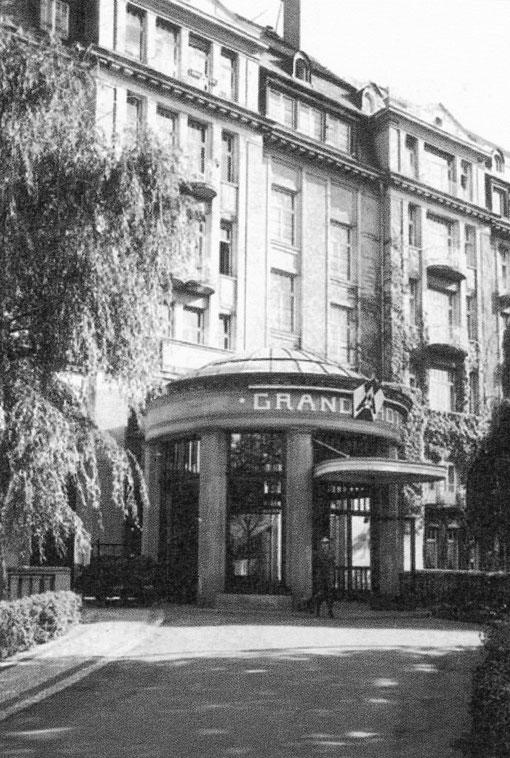 Grand Hotel Bad Nauheim
