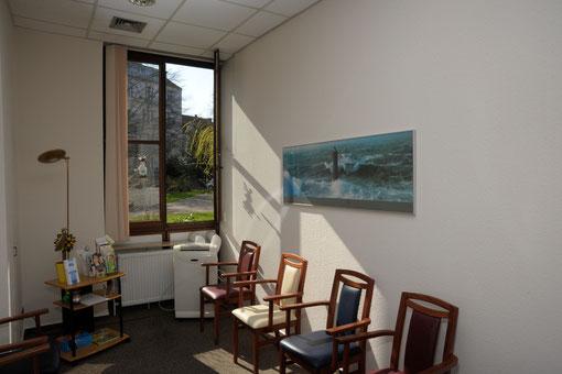 Das Wartezimmer I