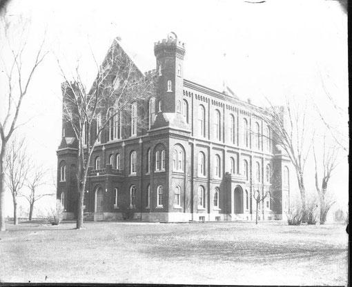 Lombard College (1853 - 1930) Galesburg, IL