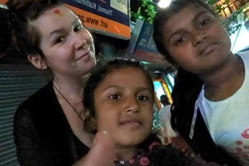 Kathmandu, Nepal, Volunteering, Freiwilligenarbeit