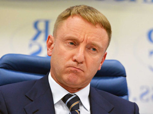 Глава Минобрнауки России Дмитрий Ливанов