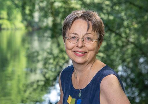 Friederike Masz am Fennsee, aufgenommen von Tanja Fügener, Personality Fotografin