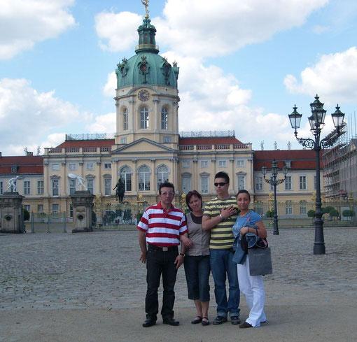 Berlin mit der Familie . So wird es nie wieder sein!!!!!!!!!!!!!!!!
