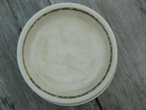 サハラの皿
