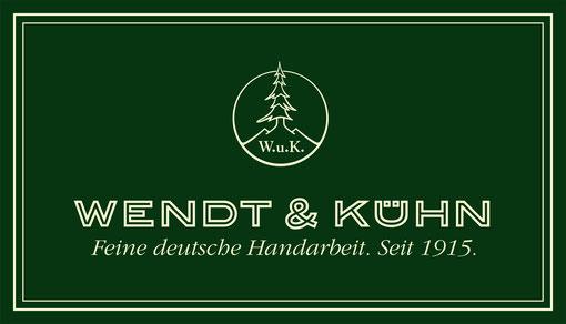 Logo Wendt & Kühn