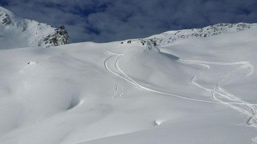 Skifahren, Kirgistan