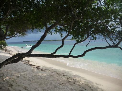 """Irgendwo auf Bali oder das Bild zum Gefühl von """"Summer Dreaming"""""""
