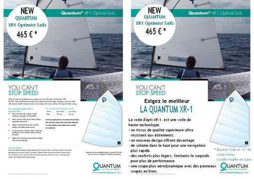 Quantum XR-1