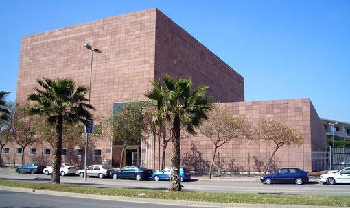 Archivo Regional de Murcia.