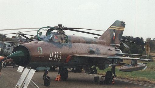 MiG21 9414-1