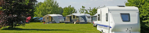 Campingplatz Maaraue