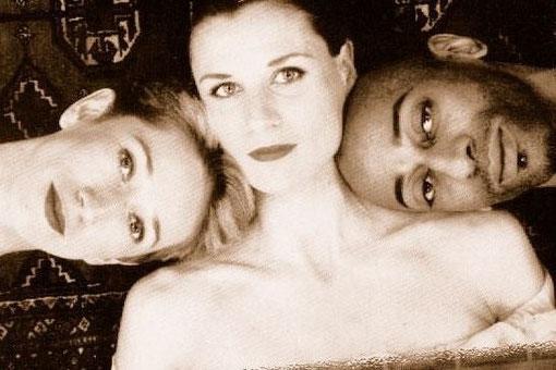 Un Temps Pour elles ... Aurore Fondain,Agnes Blin,Lhacen H.B Bella