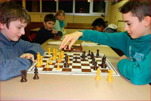 Jugendgruppe Fricktal / Hochrhein in Rheinfelden, Foto AZ, Dennis Kalt