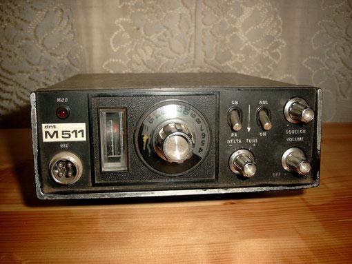 FTZ-Nr. PR27-230M/76 Besonderheit - Kanalwähler rastet mehr als auf 12 Kanäle !