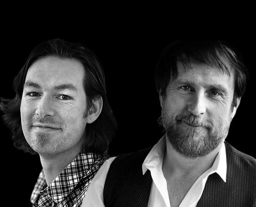 Sven Stricker und Bjarne Mädel – Hamburger Krimifestival 2018