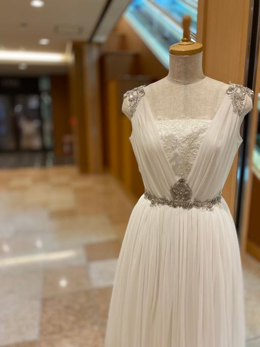 山形の結婚相談所グランディールマリアージュ ウェディングドレス