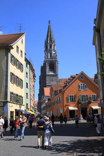 In Konstanz