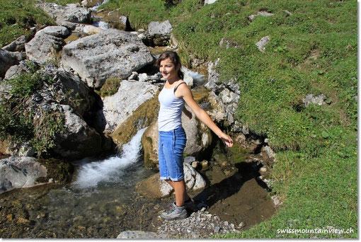 entlang dem Sulbach