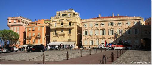 Fürstenpalast.