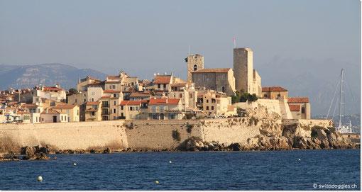 Altstadt von Antibes