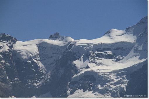 dem Jungfraujoch