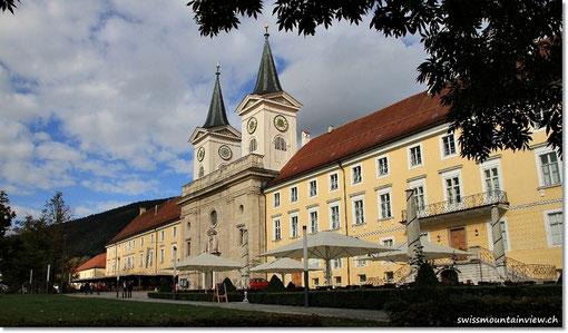 ... man wähnte sich in München... zumindest innen in der Gaststube.