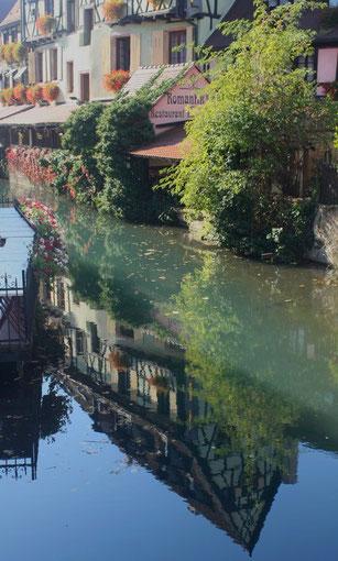 Colmar - Petite Venise