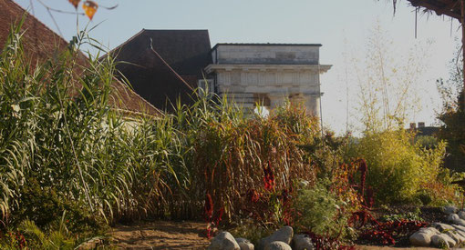 Salines d' Arc-et-Senan