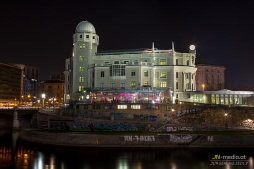 Urania, Wien