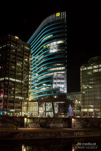 EOD Tower, Wien