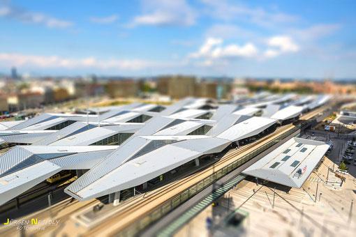 Wiener Hauptbahnhof