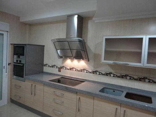 Cocina Torredelcampo Haya