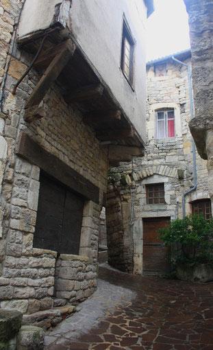 Séverac le Château