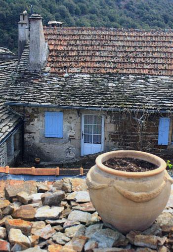 Thines, Ardèche