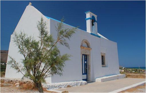 Xerokambos, Crète (Grèce)