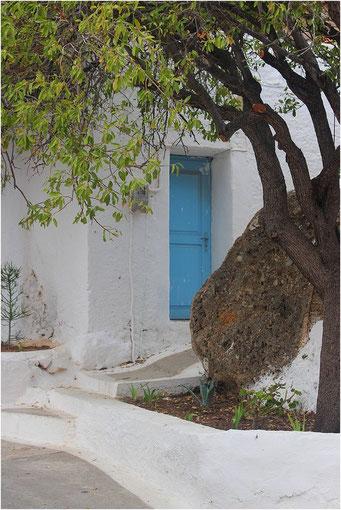 Monastère de Moni Chrisoskalitissas, Crète