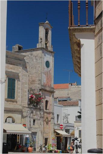 Otranto, Pouilles (Italie)