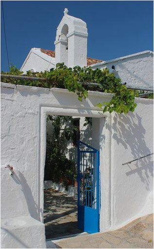 Argiroupoli, Crète (Grèce)