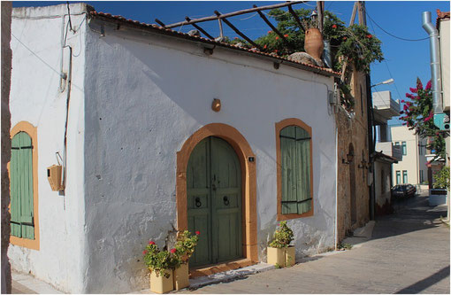 Malia, Crète (Grèce)