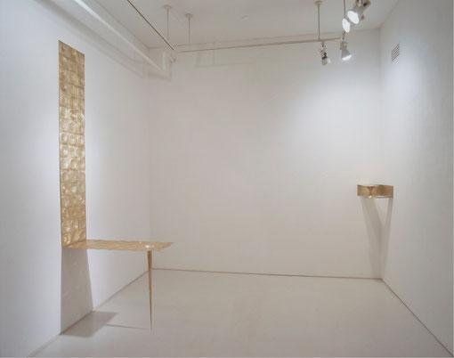 solo exhibision.  Gallery Yamaguchi / 京橋. 小林正樹 KOBAYASHI Masaki.   撮影/早川宏一