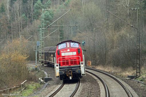294 876 mit EK 55732 Neustadt(W) Rgd Gra - Glatz II (Weidenthal) - Hochspeyer