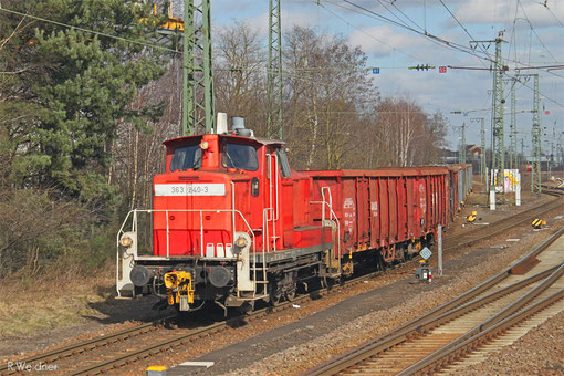 363 240 in Homburg(Saar) 03.03.2015